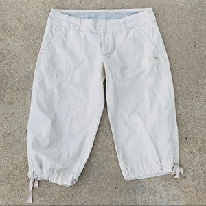 Activewear Bottoms Nike Dri Fit Sample Bermuda/capri Pants Medium Activewear